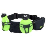 New Balance 2-Bottle Hydration Belt