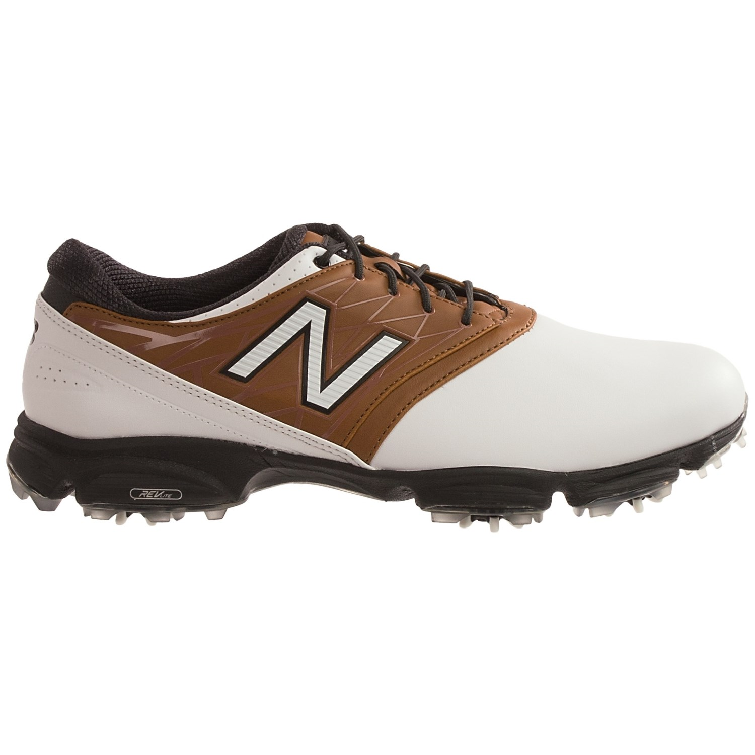 New Balance 2001 Golf Shoes (For Men) - Save 37%