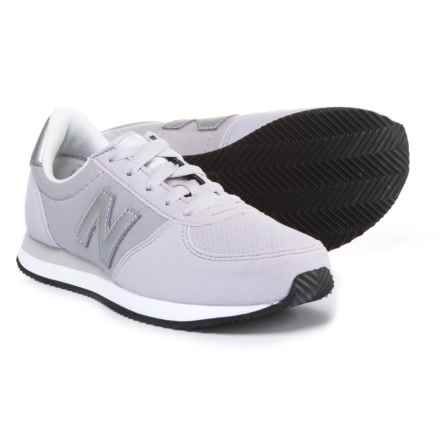 New Balance 220 Sneakers (For Girls) in Purple - Closeouts