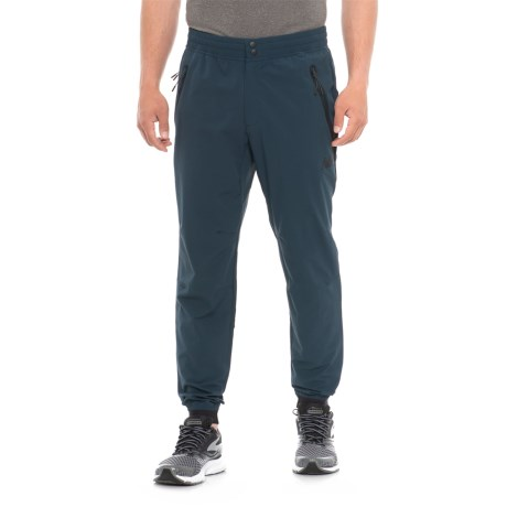 New Balance 247 Luxe Woven Pants (For Men) in Galaxy