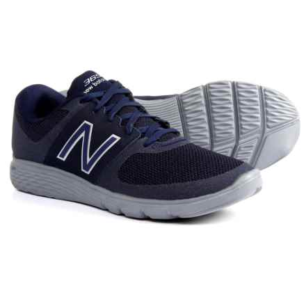 New Balance 365 Walking Shoes (For Men) in Navy - Closeouts