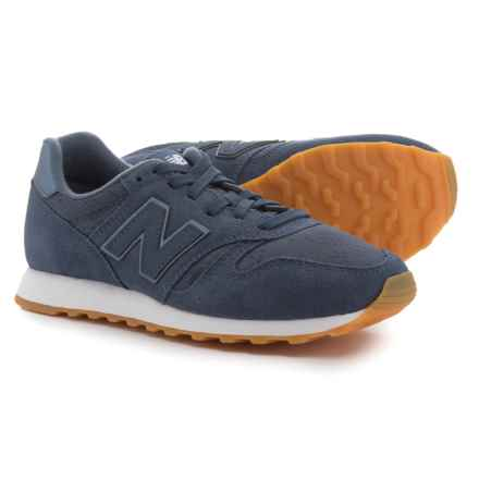 New Balance 373 Sneakers (For Women) in Navy - Closeouts