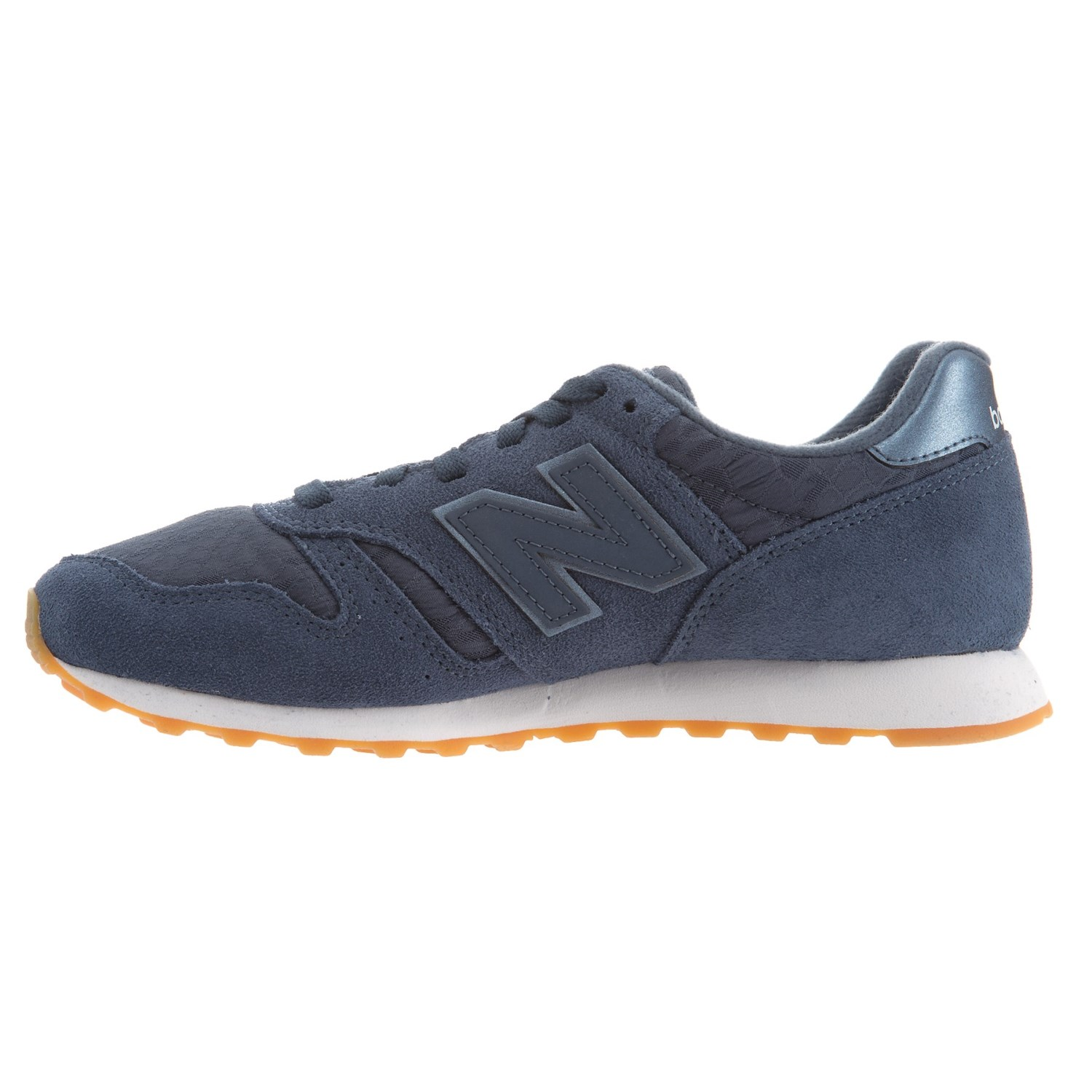 womens new balance 373 blue