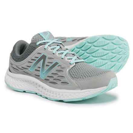 New Balance 420 Sneakers (For Women) in Grey - Closeouts