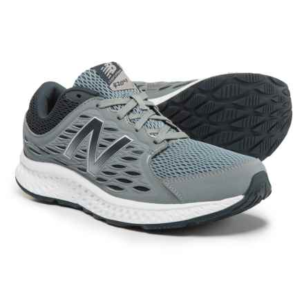 New Balance 420V3 Running Shoes (For Men) in Grey - Closeouts