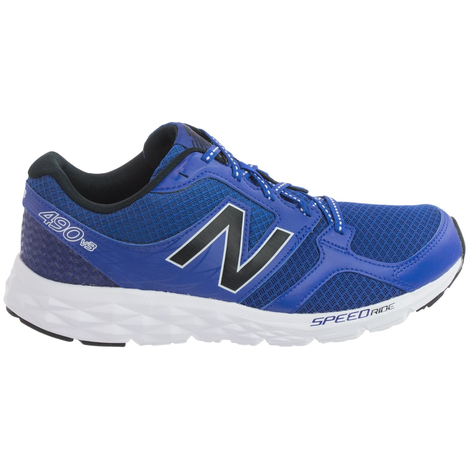 New balance running shoes for men