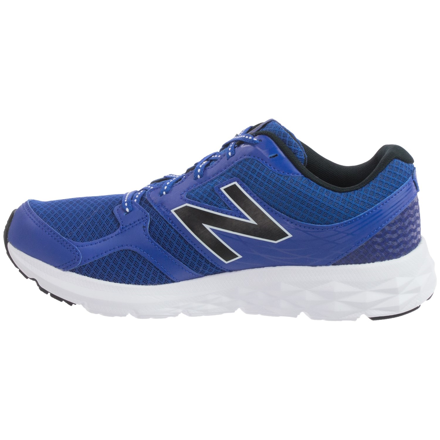 new balance 490v3 running shoes for men save 63. Black Bedroom Furniture Sets. Home Design Ideas