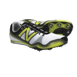 New Balance 500 Track Spikes (For Men) in Neon Yellow