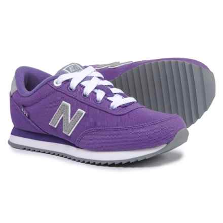 New Balance 501 Sneakers (For Girls) in Purple - Closeouts