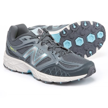 New Balance 510V3 Trail Running Shoes (For Women)