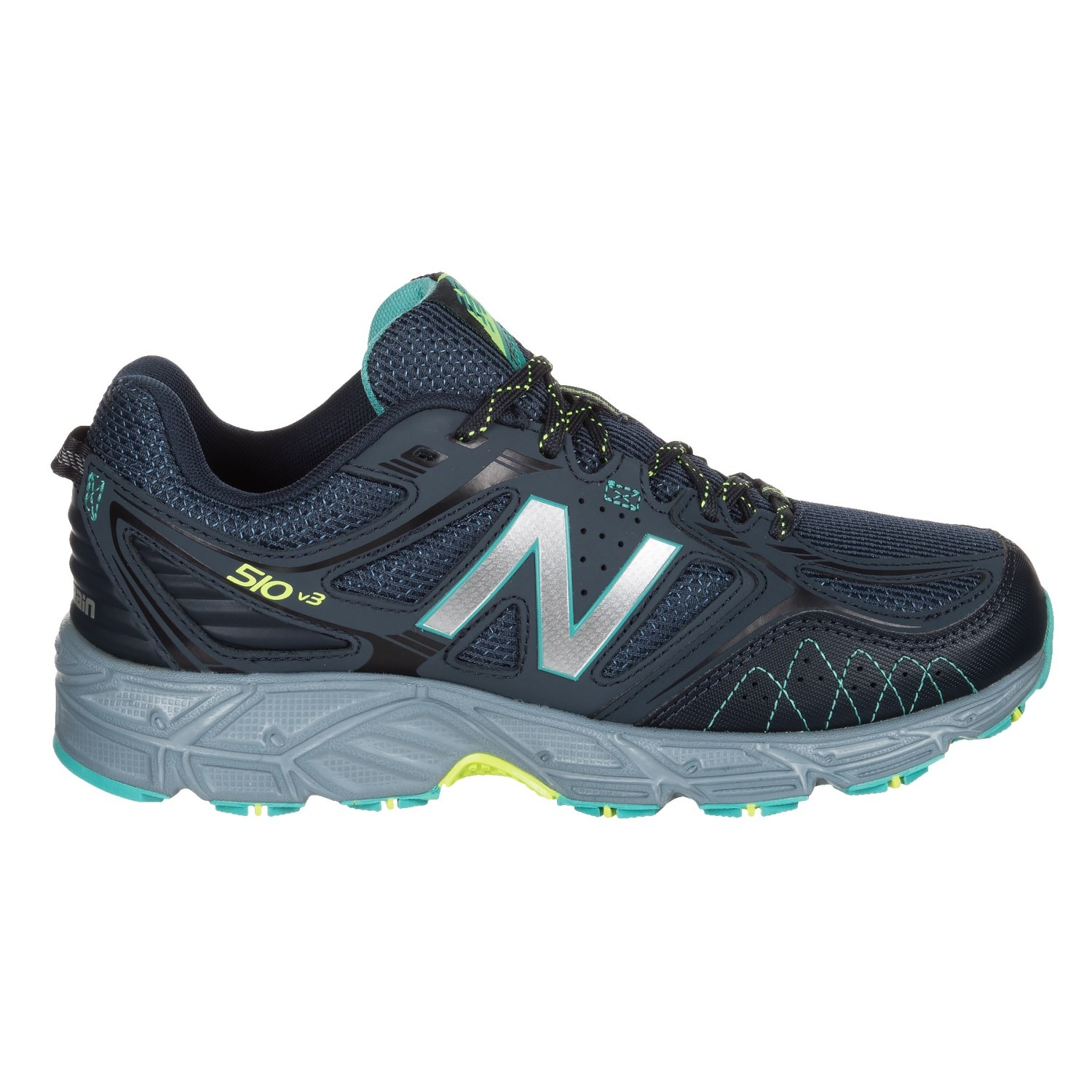 new balances trail