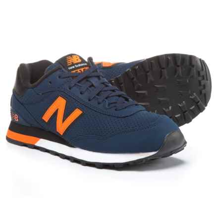 New Balance 515 Sneakers (For Men) in Dark Cyclone - Closeouts