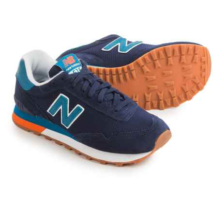 New Balance 515 Sneakers (For Men) in Navy/Blue - Closeouts