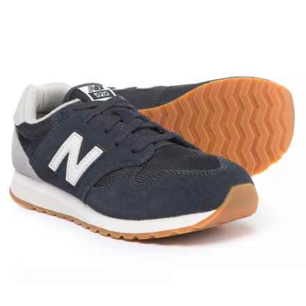 New Balance 520 Sneakers (For Boys) in Blue/White - Closeouts