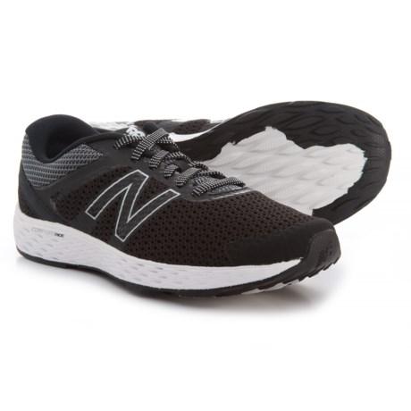 New Balance 520V3 Training Shoes (For Women) in Black/Thunder/Silver Mink
