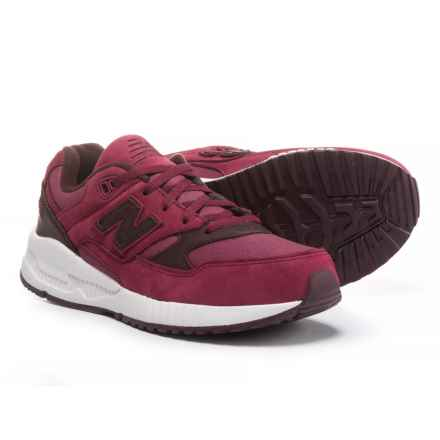 New Balance 530 Sneakers (For Boys) in Red - Closeouts