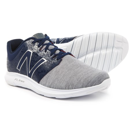 New Balance 530v2 Casual Sneakers (For Men) in Silver/Pigment