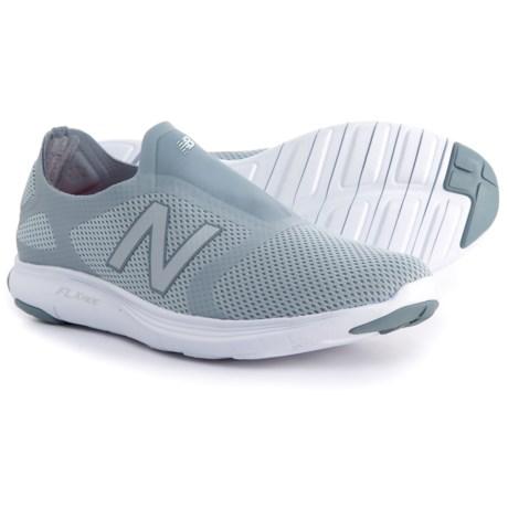 New Balance 530V2 Cross-Training Shoes - Slip-Ons (For Women) in Reflection/Light Porcelain Blue