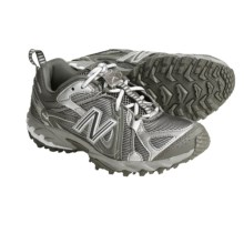 New Balance 573 Trail Running Shoes (For Women) in Grey - Closeouts