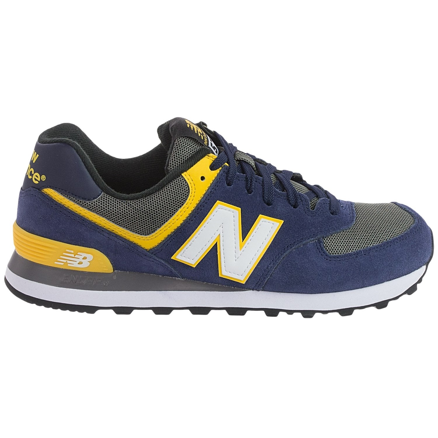 new balance men's classic sneakers