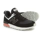 New Balance 574 Sport Sneakers (For Girls)