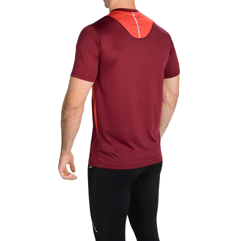 3eju7bsw Cheap Mens Long Sleeve New Balance Tech Shirt 39