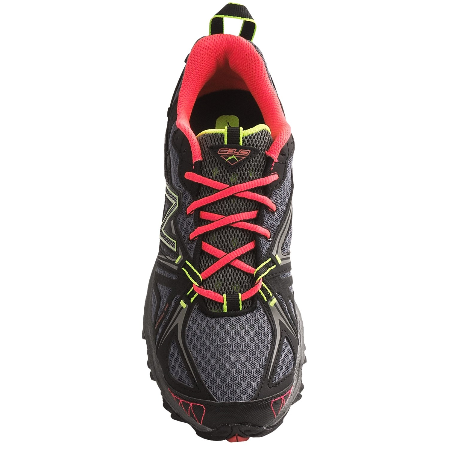 New Balance  Trail Running Shoes Womens Review
