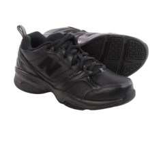 New Balance 623 Classic Cross Training Shoes - Leather (For Women) in Black - Closeouts