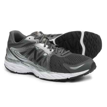 New Balance 680v4 Running Shoes (For Men) in Magnet/Silver - Closeouts