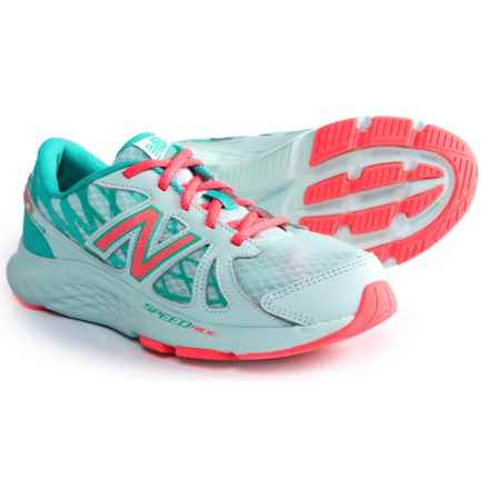 New Balance 690 V4 Running Shoes (For Girls) in Droplet - Closeouts