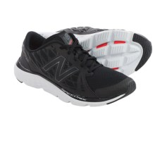 New Balance 690V4 Running Shoes (For Men) in Lead/Black - Closeouts