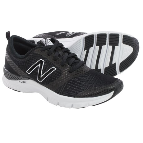 New Balance 711 Heathered Fitness Training Shoes (For Women)