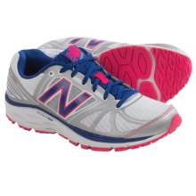 New Balance 770v5 Running Shoes (For Women) in White/Blue - Closeouts