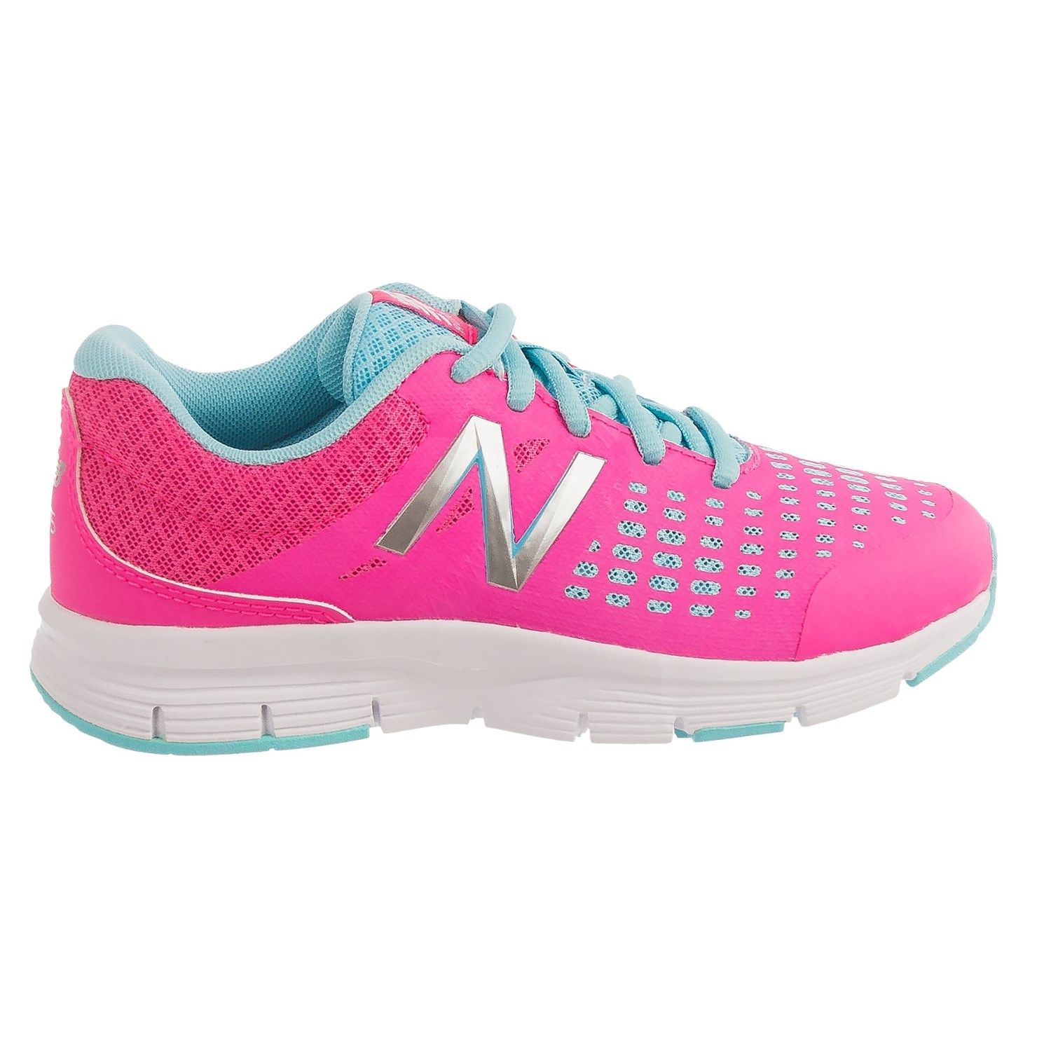 New Balance Running Shoes For Girls Size
