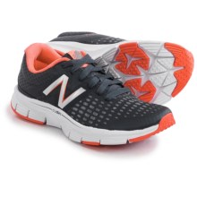 New Balance 775v1 Running Shoes (For Women) in Grey/Coral - Closeouts