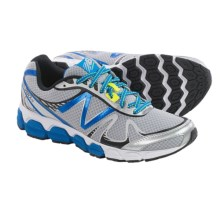 New Balance 780v5 Running Shoes (For Men) in Silver/Blue - Closeouts