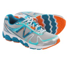 New Balance 780v5 Running Shoes (For Women) in Silver/Blue - Closeouts