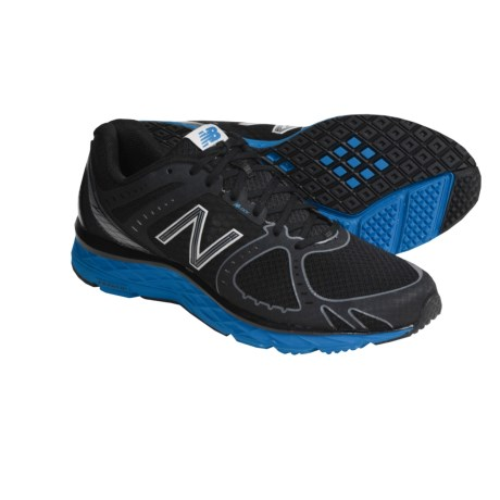 New Balance 790 Running Shoes (For Men) in Black