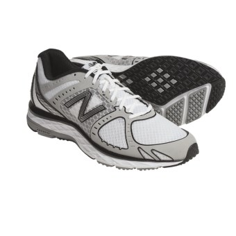 New Balance 790 Running Shoes (For Men) in White/Black