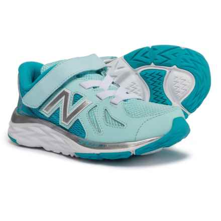 New Balance 790 Sneakers (For Girls) in Blue - Closeouts