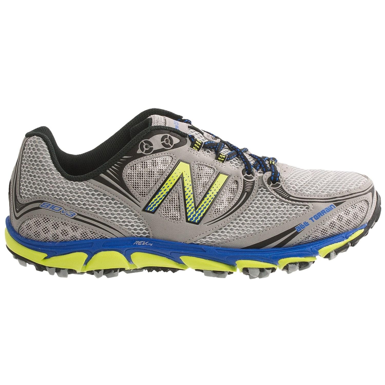 New Balance Men S V Trail Walking Shoes