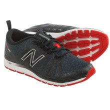 New Balance 811 Cross Training Shoes (For Women) in Black/Flame - Closeouts