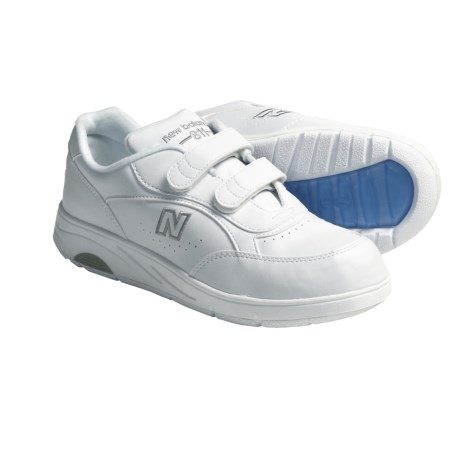 New Balance 811 Walking Shoes (For Men) in White