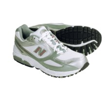 New Balance 817 Running Shoes (For Women) in White/Grey - Closeouts