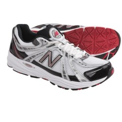 New Balance 840 Running Shoes (For Men) in Silver/Red/Black