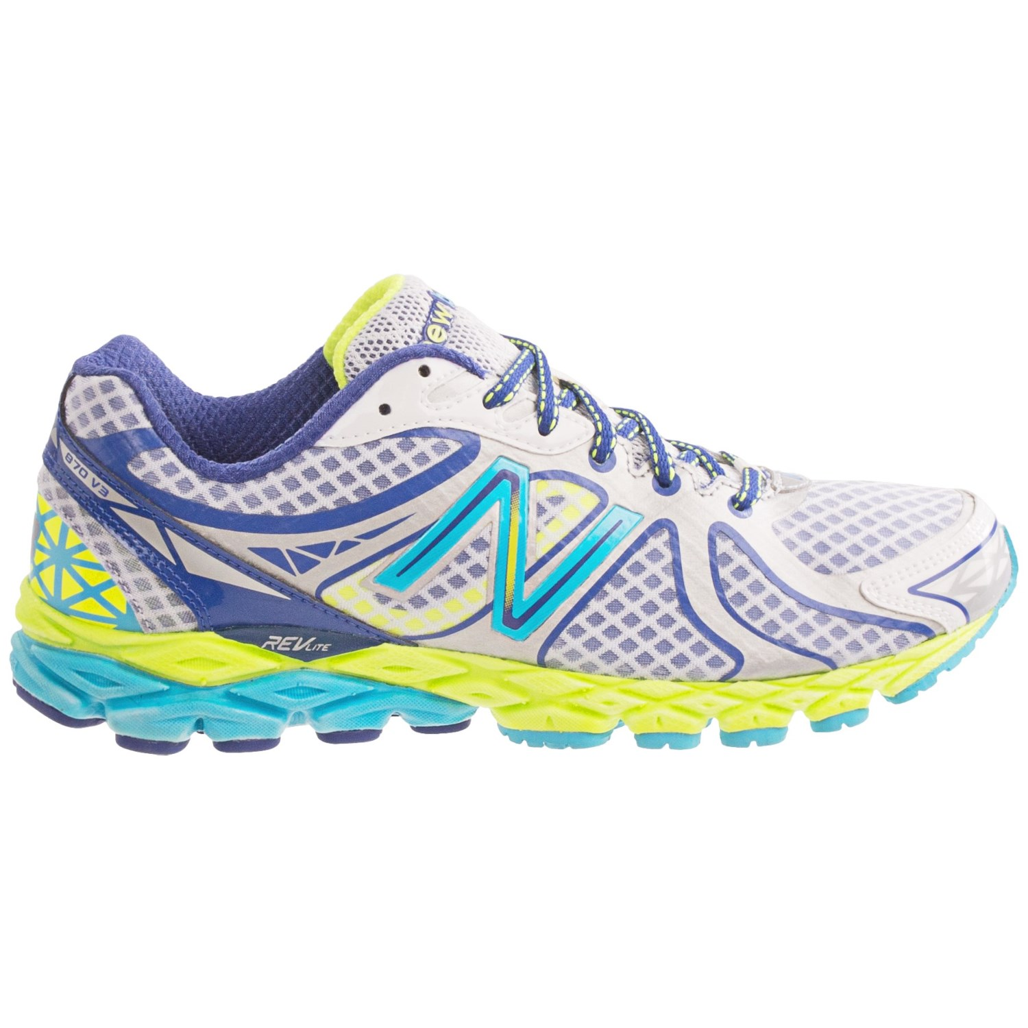 new balance 870v3 running shoes for 7522c save 27