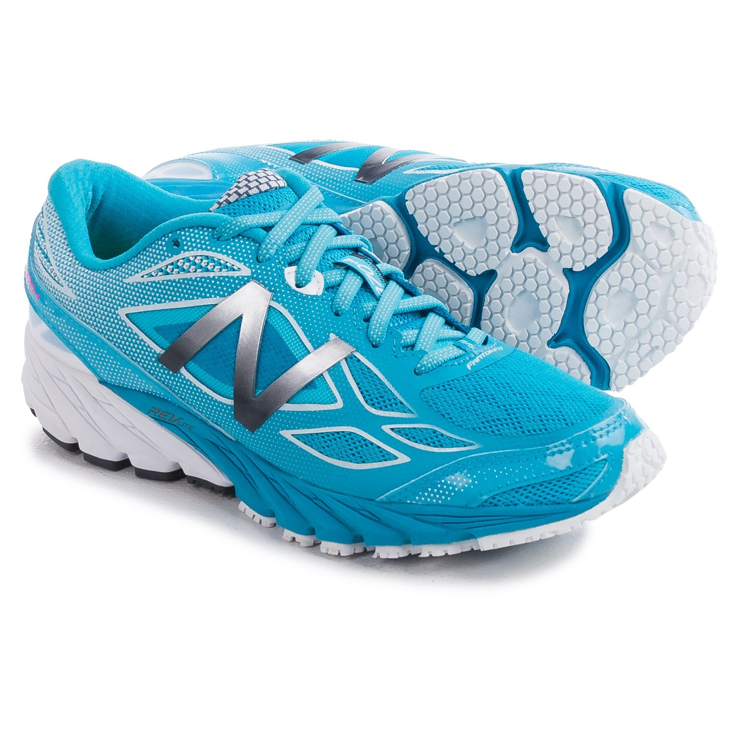 Woman  Day Marathon New Balance Shoes