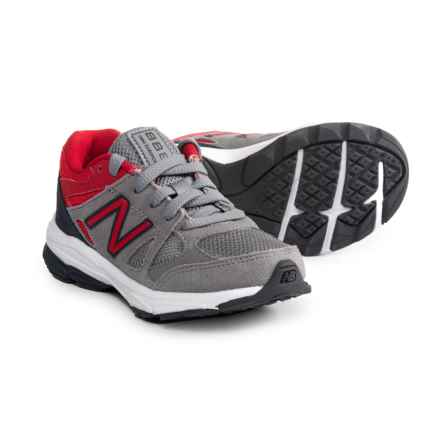 New Balance 888 Sneakers (For Boys) in Grey - Closeouts
