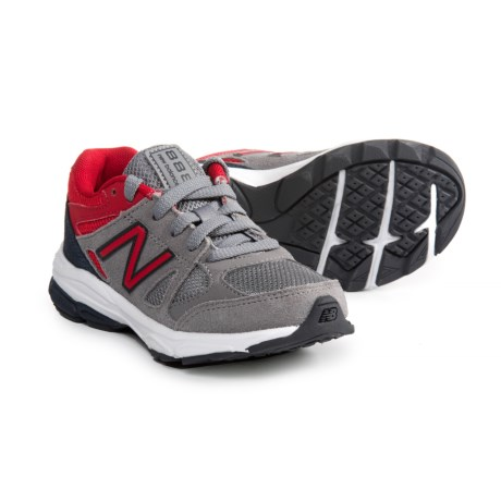 New Balance 888 Sneakers (For Boys) in Grey