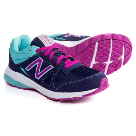 New Balance 888 Sneakers (For Girls) in Blue - Closeouts